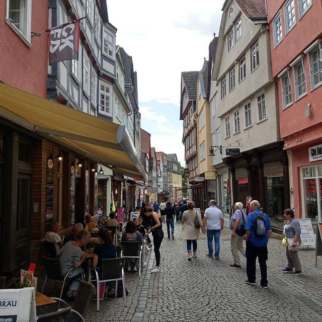 Hinkelstein Marburg
