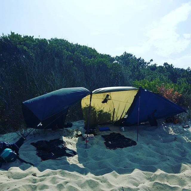 Strandleben....